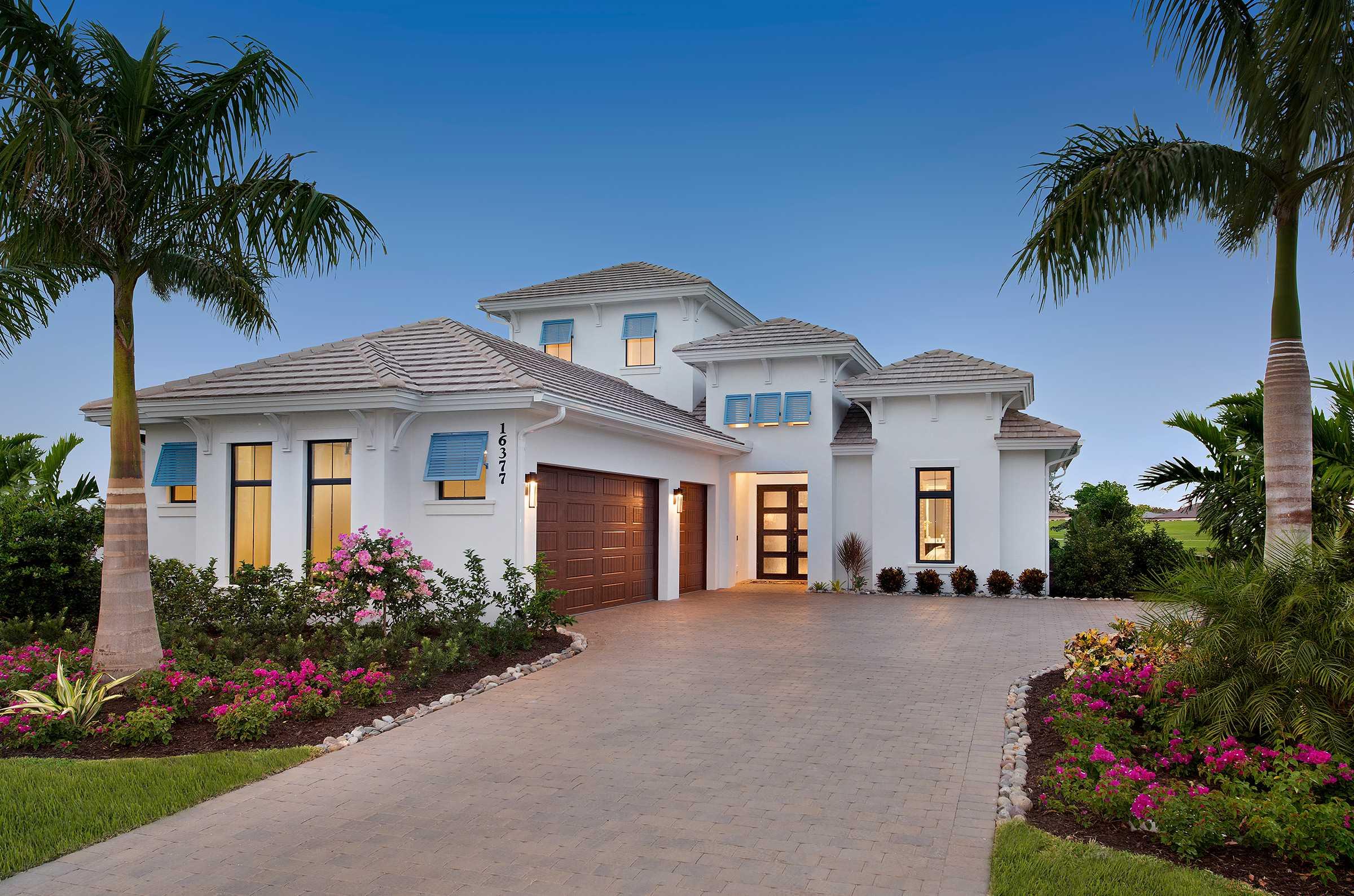 Harbourside Custom Homes Homebuilder Southwest Florida